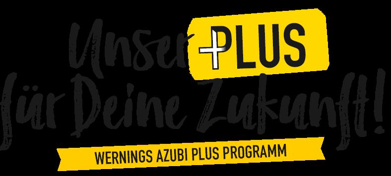 Werning Azubi Programm
